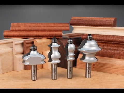 A Beginner's Guide to Choosing Router Bits