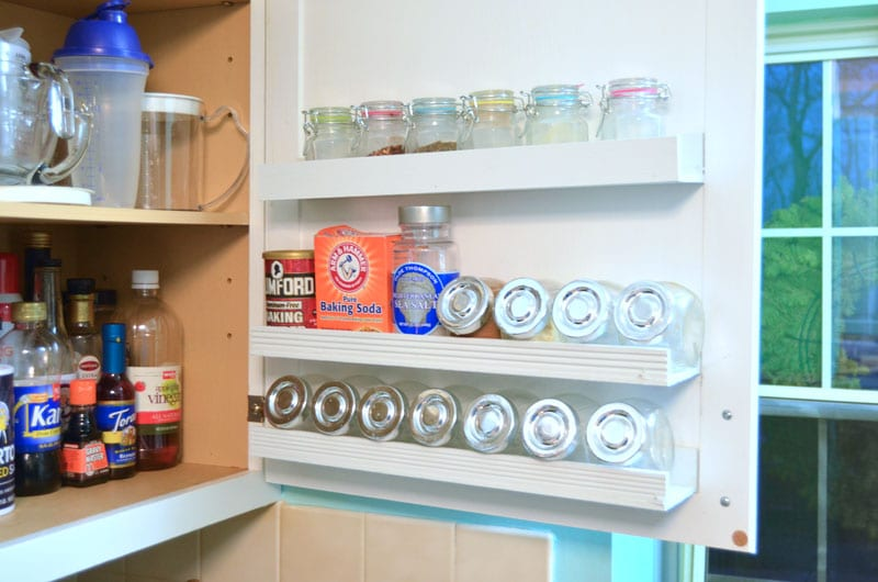 diy-inside-cabinet-door-shelves