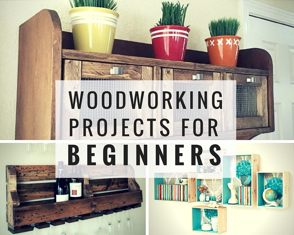Easy woodworking projects for beginners – Best Belt ...