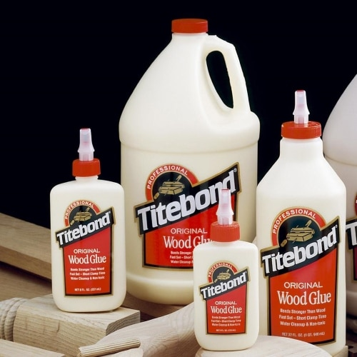 Types Of Wood Glue And Buying Guide Best Belt Sanders