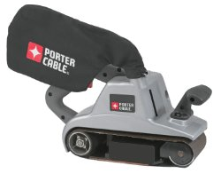 PORTER-CABLE 362V | Heavy-duty 4x24 Inch Belt Sander